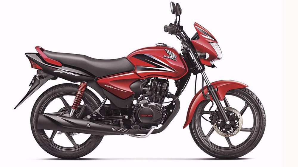 Honda CB Shine 2014: Xe côn tay giá rẻ, tiêu thụ 1,5 lít/100km