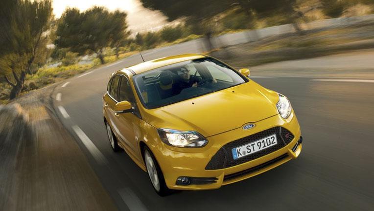 Ford Focus lần thứ 2 liên tiếp là xe bán chạy nhất thế giới