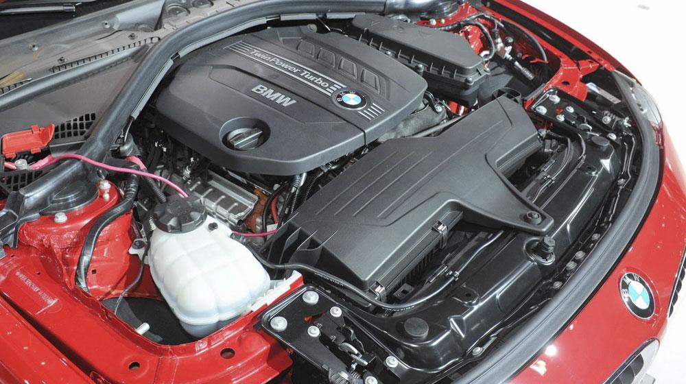 Thị trường xe diesel tăng trưởng mạnh tại Mỹ