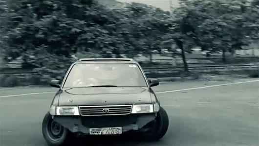 Sắp có những màn drift ôtô mãn nhãn tại Hà Nội