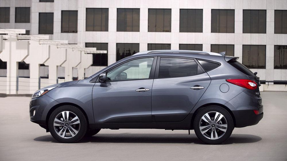 Hyundai sắp tung crossover cỡ nhỏ cạnh tranh với Nissan Juke