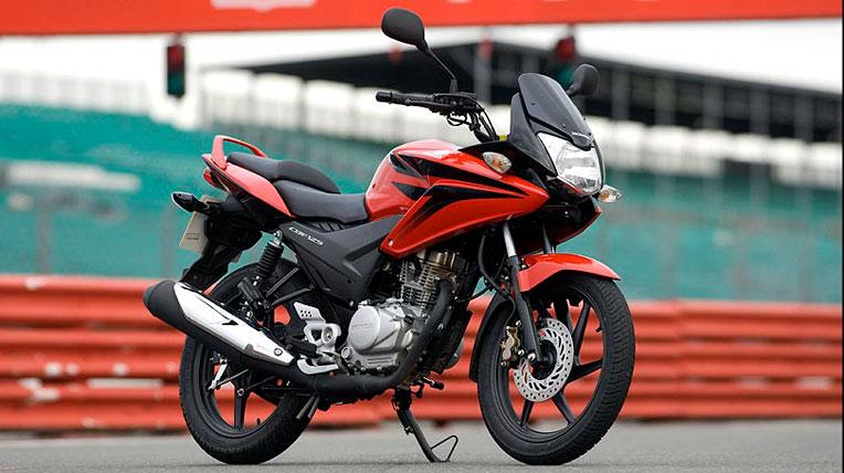 900USD vẫn bị chê đắt, Honda khai tử CBF 125