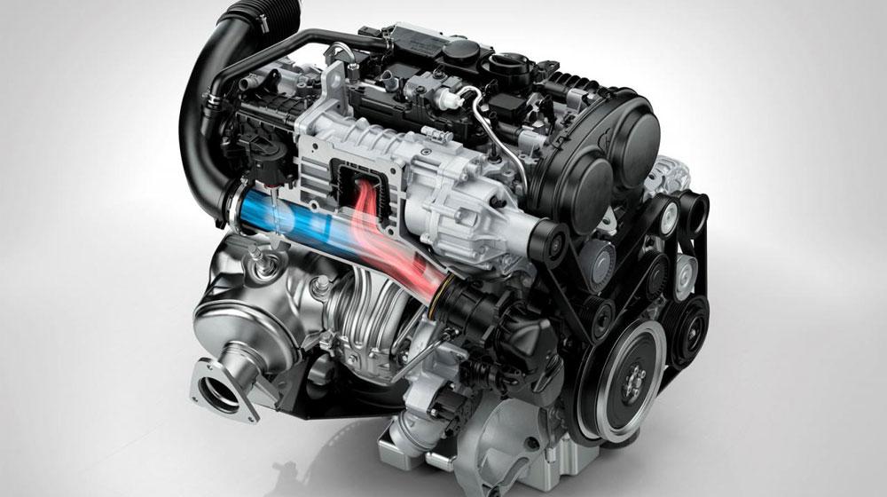 Volvo sẽ sản xuất động cơ 3 xi-lanh mới vào năm 2016