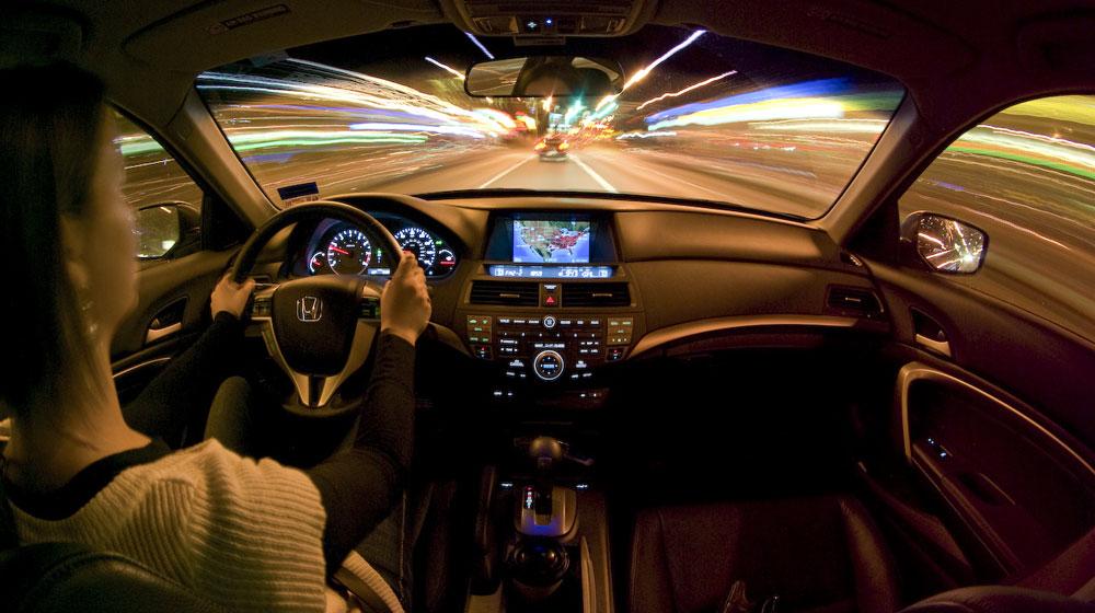 driver Chết vì xem thường không thắt dây an toàn trên ôtô