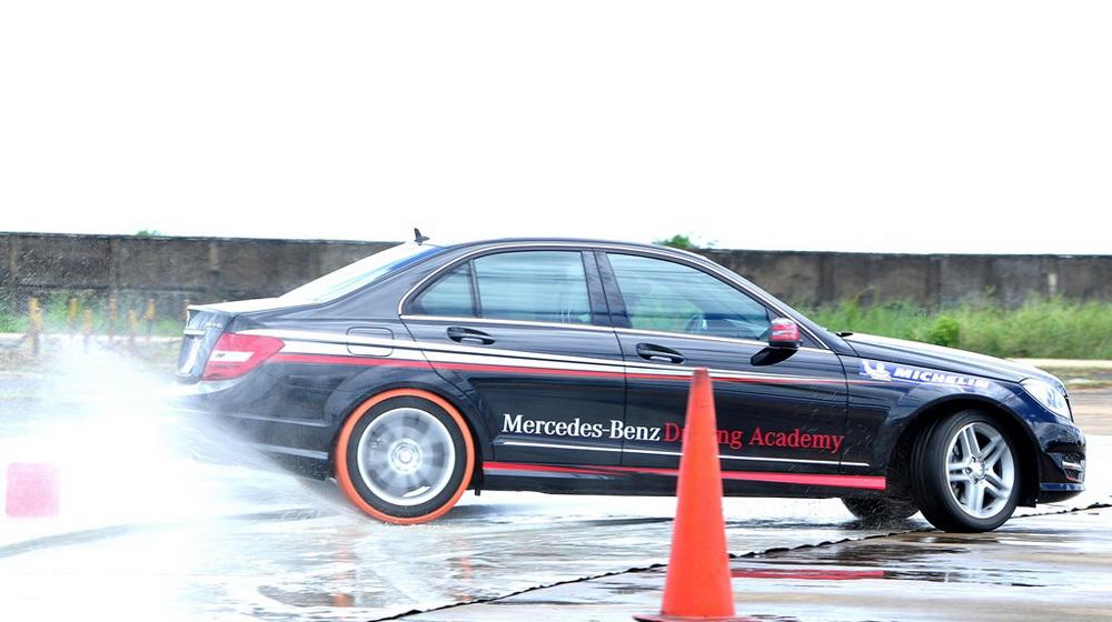 Trải nghiệm 17 mẫu xe Mercedes-Benz tại Đà Nẵng - 1