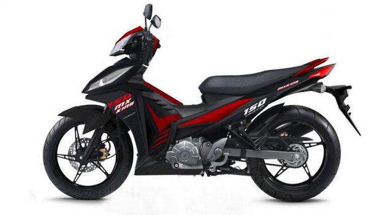 """Ra mắt Exciter 150, """"Yamaha coi thường thẩm mỹ người Việt"""""""