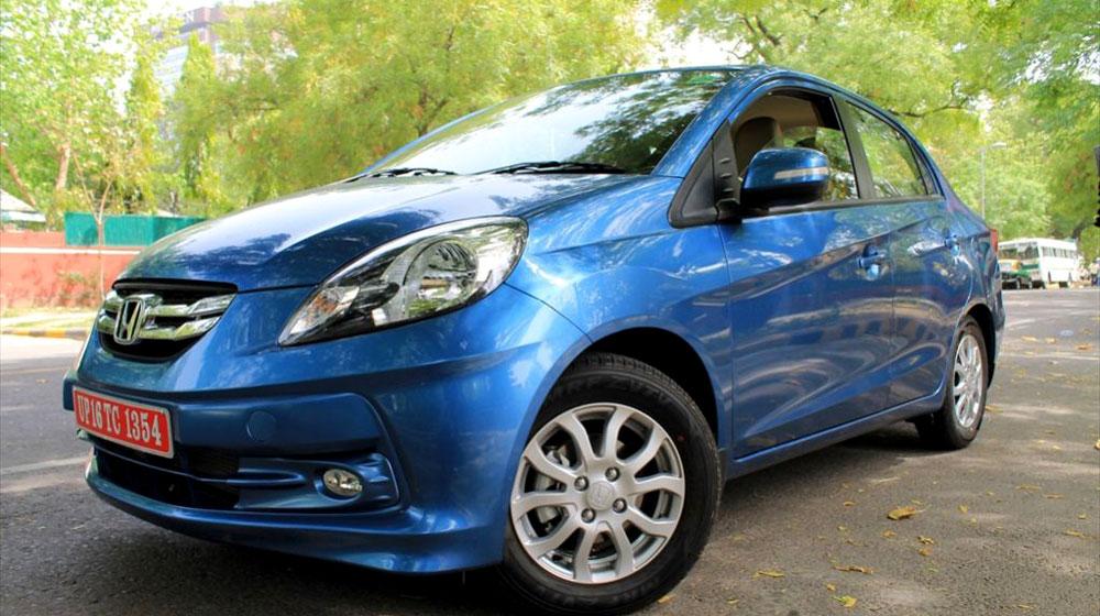Honda bán 16.902 xe trong tháng 2 tại Ấn Độ