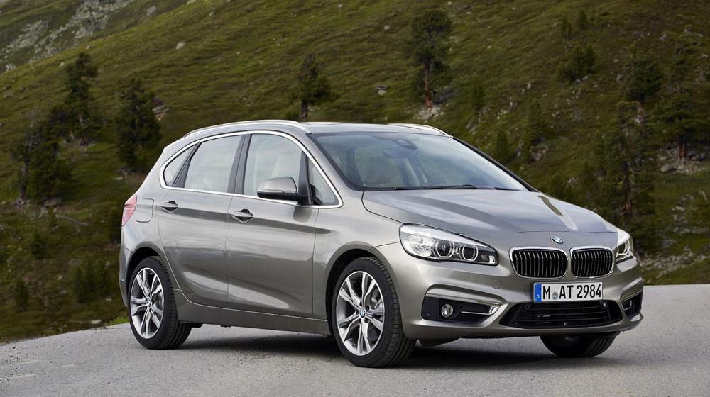 BMW tiếp tục đạt doanh số kỷ lục