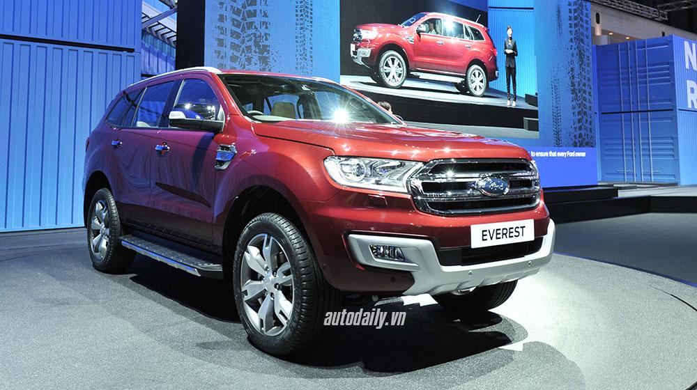 The All New Ford Everest 2015.html   Autos Weblog