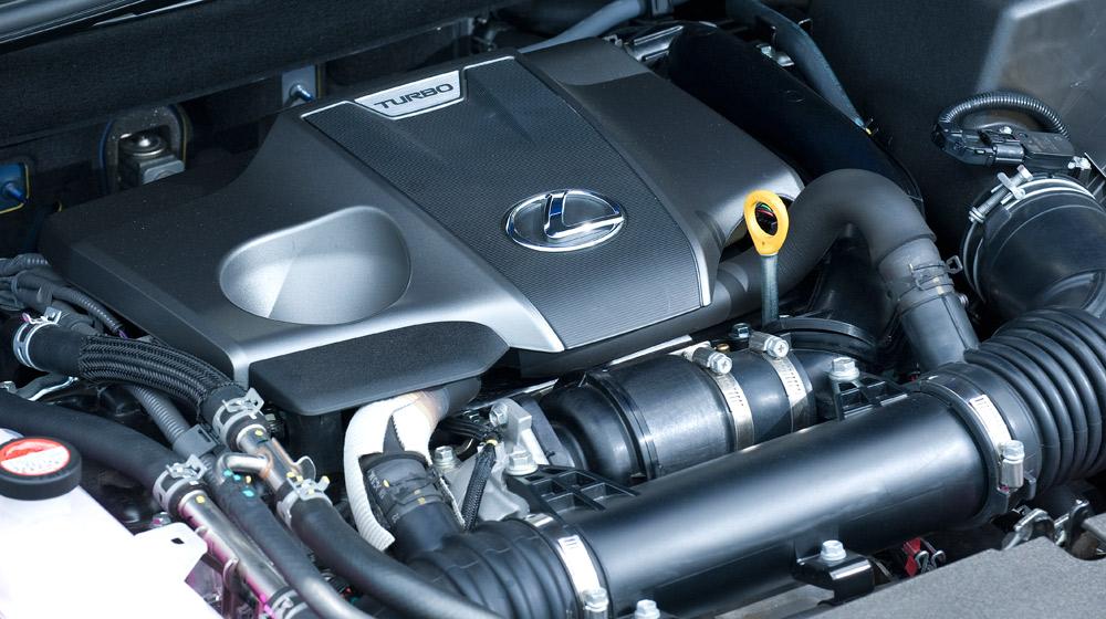 Lexus NX 200t noithat %2835%29 Lexus NX200t chính thức ra mắt thị trường Việt, giá 2,4 tỷ đồng