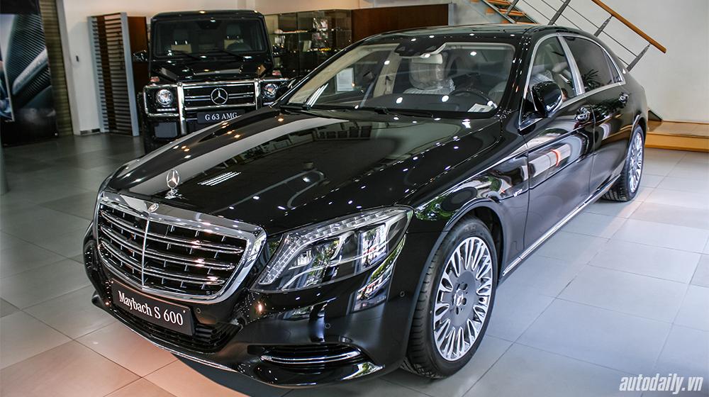 Một số dòng ôtô sẽ bị áp thuế tiêu thụ đặc biệt cao
