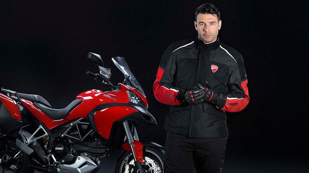 """3 công nghệ môtô khiến các biker """"thèm muốn"""""""