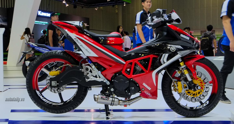 Yamaha Exciter 2016 Html Autos Post