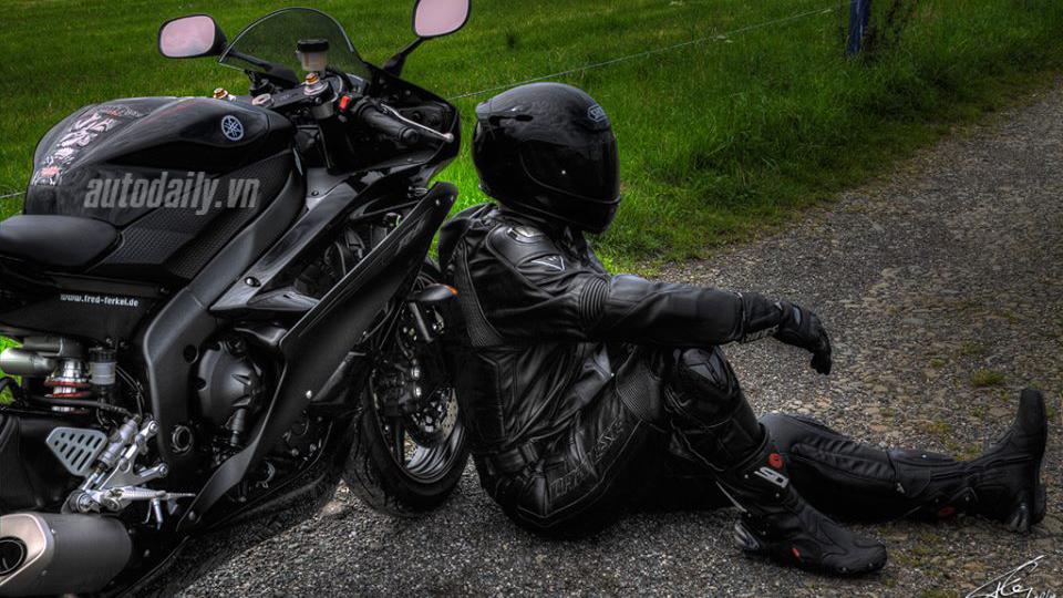 Yamaha YZF-R6 2017 giá bao nhiêu? Đánh giá thiết kế & vận hành 21