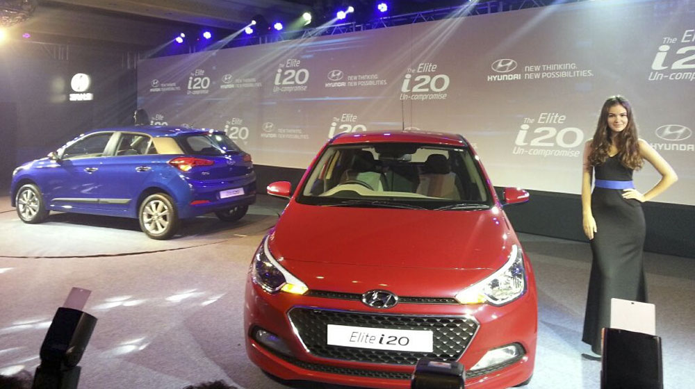 Hyundai i20 hoàn toàn mới trình làng, giá từ 8.000 USD