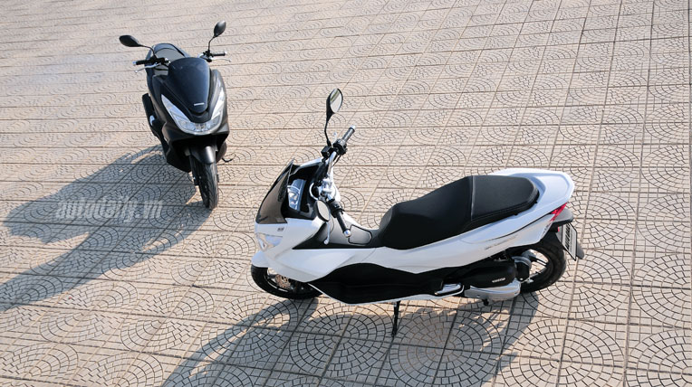 Ưu nhược điểm trên Honda PCX 125 2014 - 1
