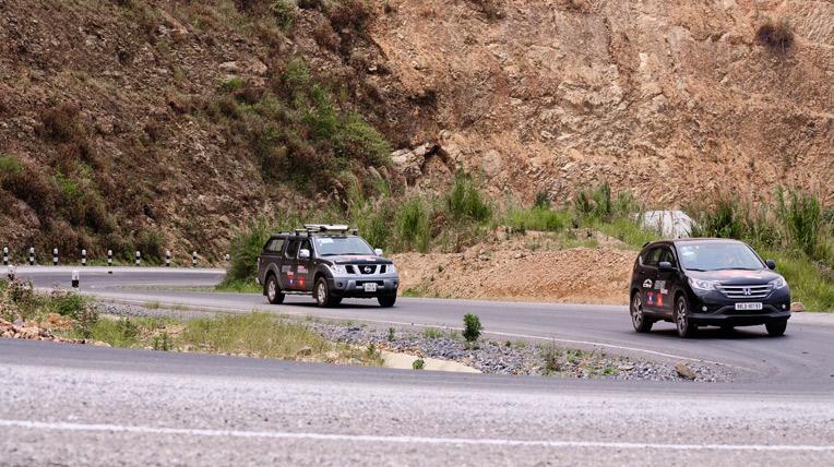 Ngày 5 hành trình Bắc Lào: Đường đến cố đô Luông Pra Băng - 1