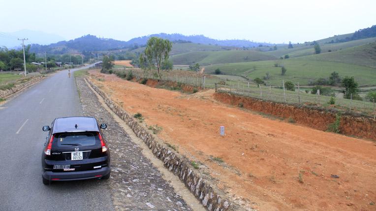 Ngày 7 hành trình Bắc Lào: Thăm cánh đồng Chum - 3