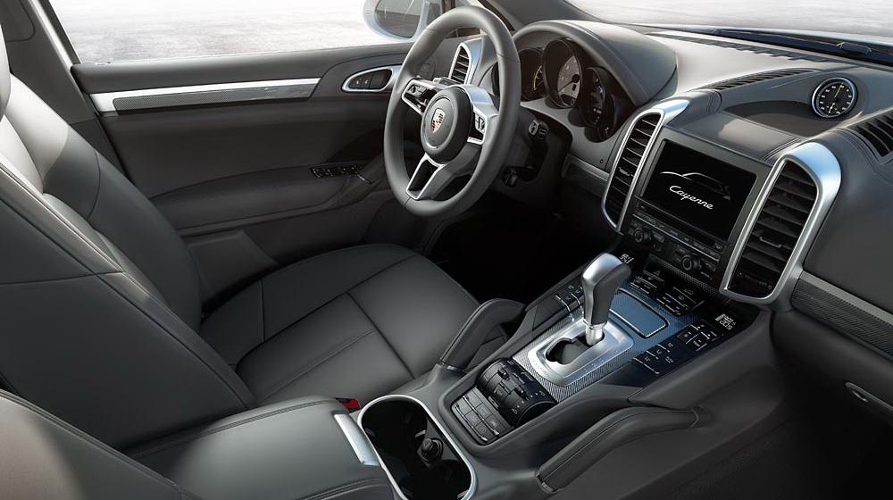 Porsche Cayenne S 2014 giá 4,3 tỷ đồng sắp về Việt Nam - 2