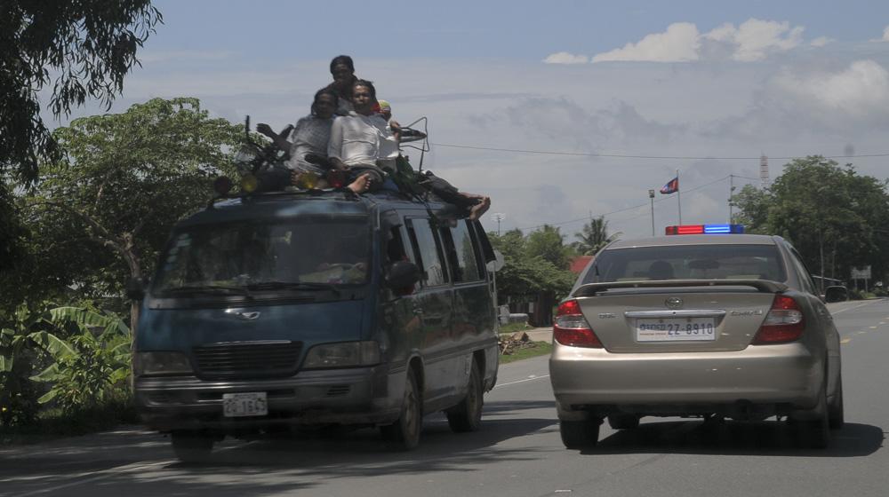 """MBFC Caravan, ngày 8,9: Chuyện """"Vua hổ VN"""" cưỡi """"mãnh hổ danh tiếng"""" đi Caravan - 4"""