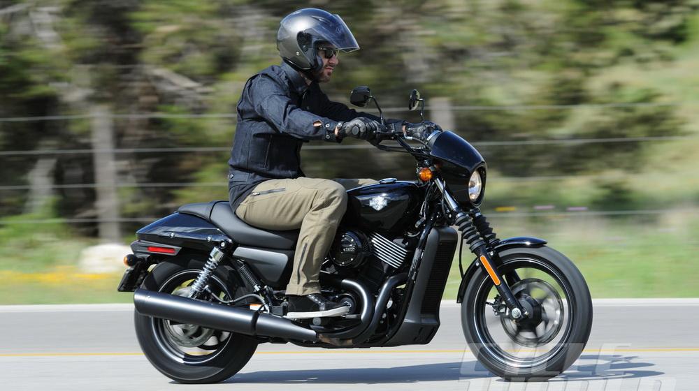 Harley-Davidson Street 750 sắp về Việt Nam, giá 299 triệu đồng - 1