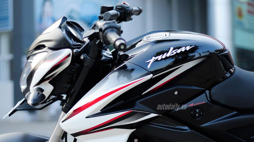 90 triệu đồng, nên chọn Yamaha FZ-S hay Bajaj Pulsar 200ns? - 3