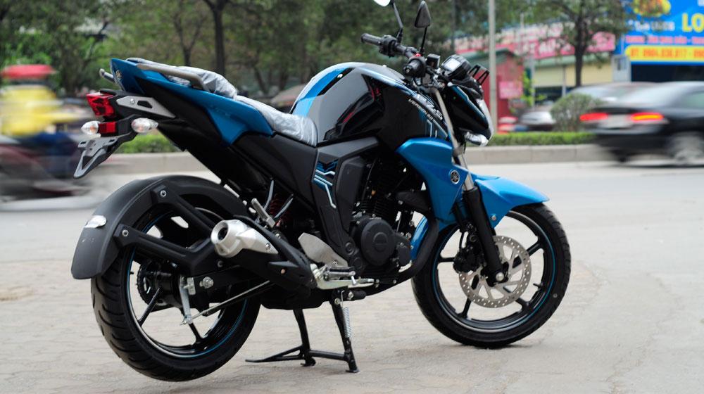 90 triệu đồng, nên chọn Yamaha FZ-S hay Bajaj Pulsar 200ns? - 4