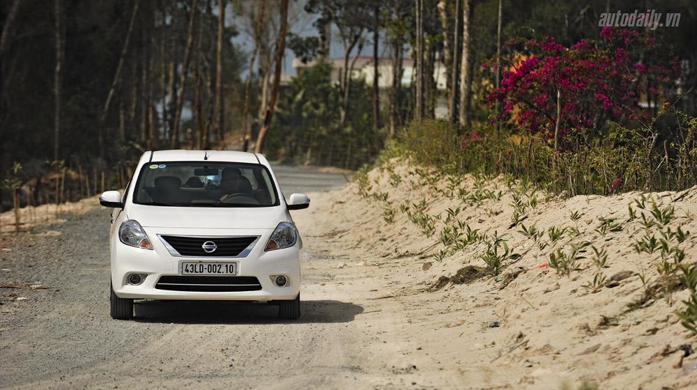 """Nissan Sunny khám phá """"đảo ngọc"""" Phú Quốc - 4"""