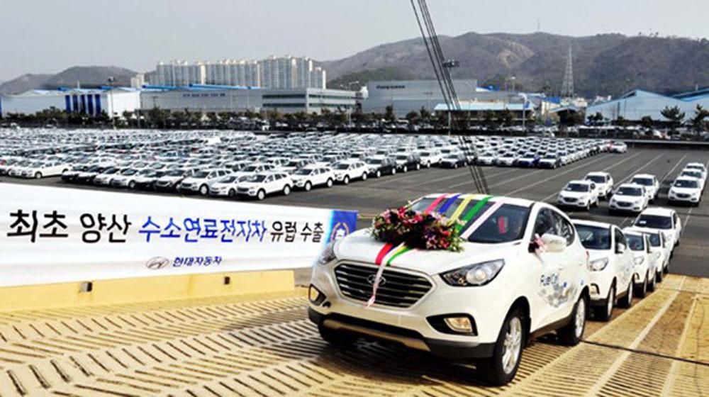 Hyundai kinh duong vuong