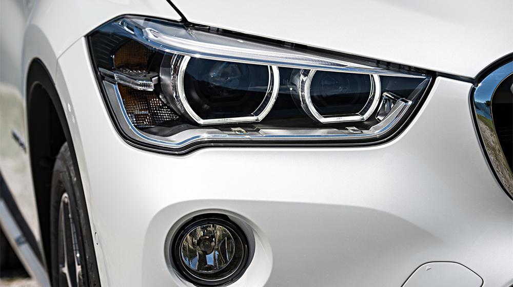 Đánh giá xe BMW X1 Plug-in hybrid LWB 2017 chi tiết