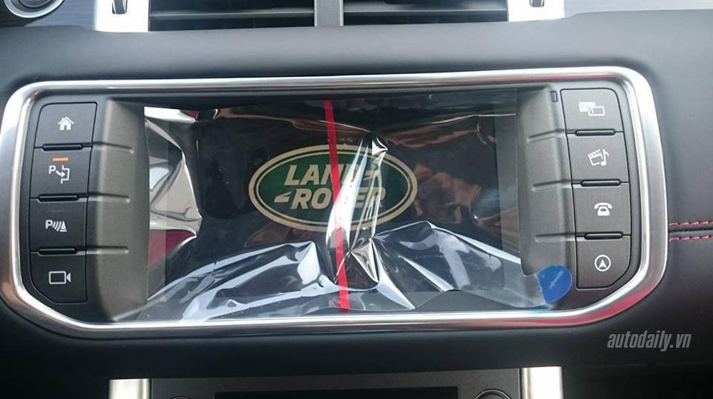 Range Rover Evoque 2016 Xe Range Rover Evoque 2016 tại Việt Nam Range 20Rover 20Evoque 202016 20 18
