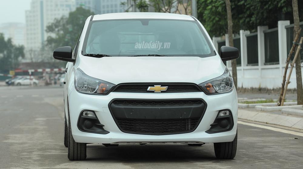 Chevrolet Spark 2016 (5).jpg Chevrolet Spark van 2016 Đánh giá xe Chevrolet Spark Van 2016 tại Việt Nam Chevrolet 20Spark 202016 20 5