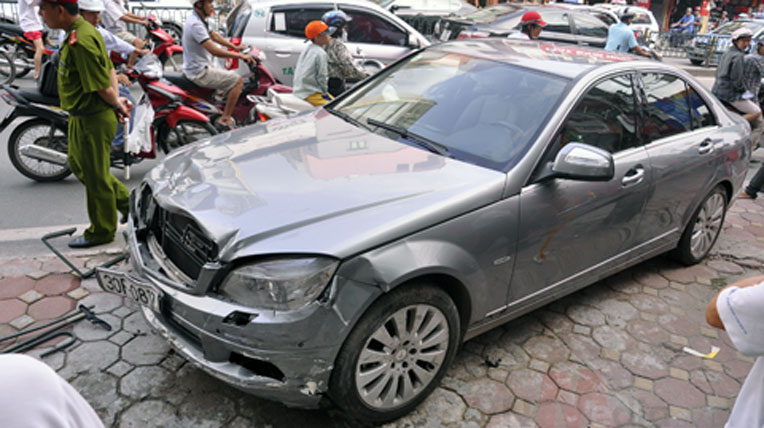 quy định liên quan đến ôtô có hiệu lực từ 4/2016 Những quy định mới liên quan đến ôtô có hiệu lực từ 4/2016 bao hiem oto